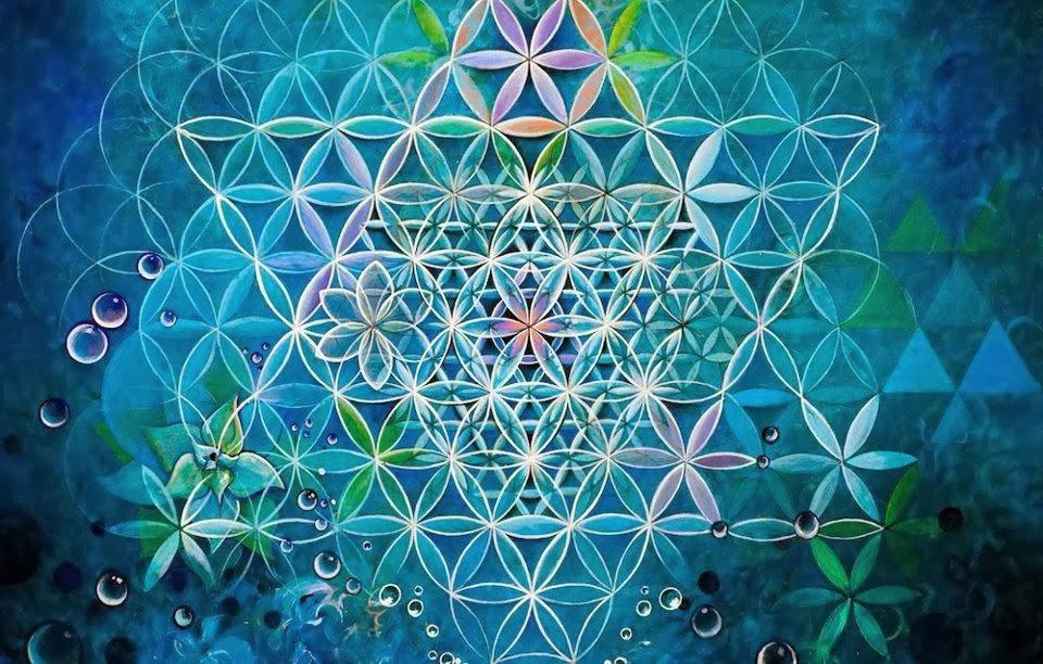 De Heilige Geometrie